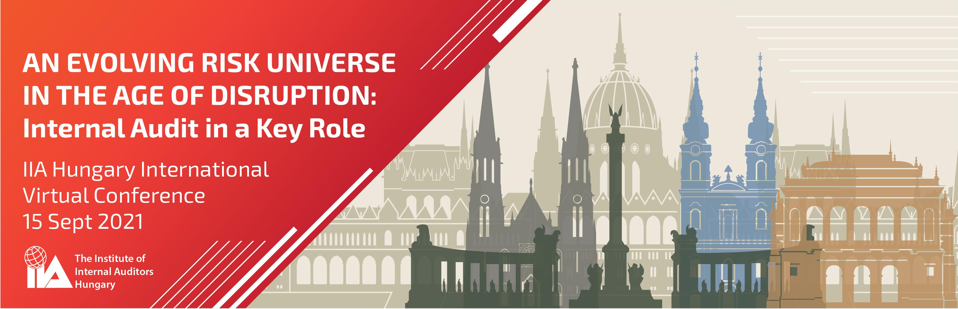 IIA Hungary Conference 2021